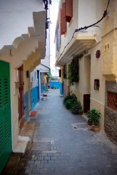 Марокко Танжер фото