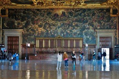 Музеи Венеции фото