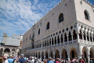 Соборы в Венеции фото
