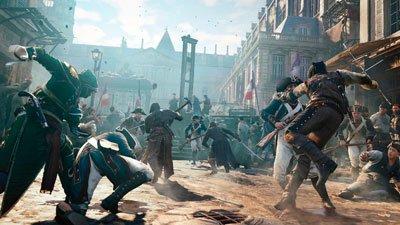 Французская революция фото