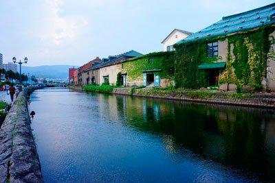Хоккайдо фото