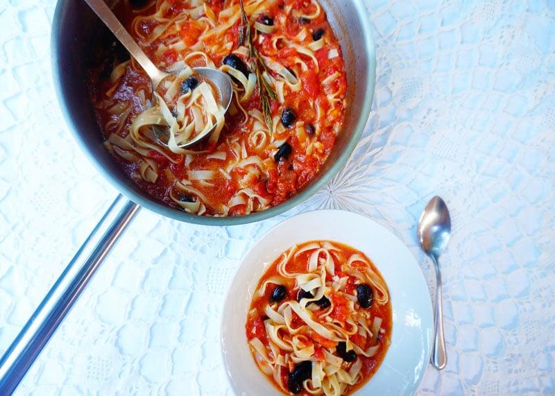 Пизанский суп рецепт фото