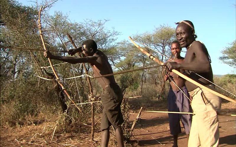 Что такое племенная диета фото