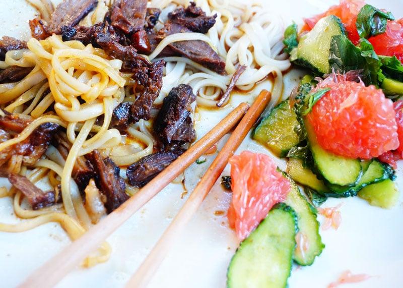 Свинина по-тайски приготовление фото