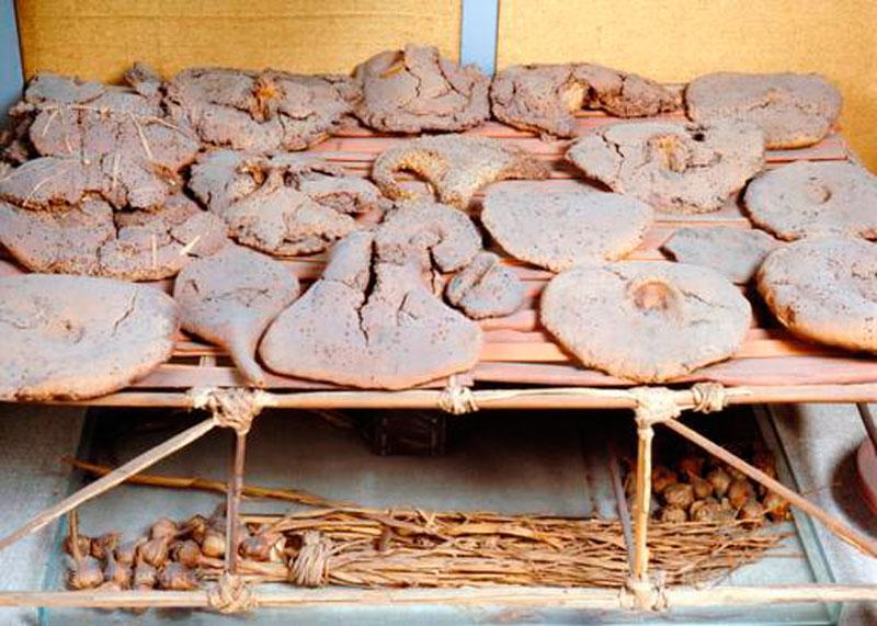 Восемь тысяч лет с хлебом фото