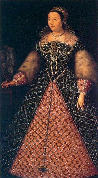 Екатерина де Медичи фото