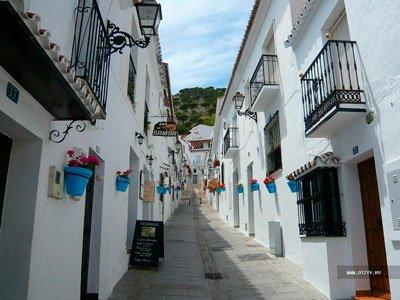 Испания Андалузия фото