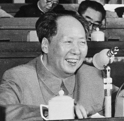Мао Дзэдун фото