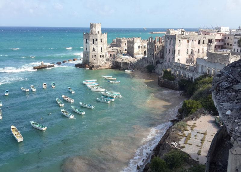 Сомали фото