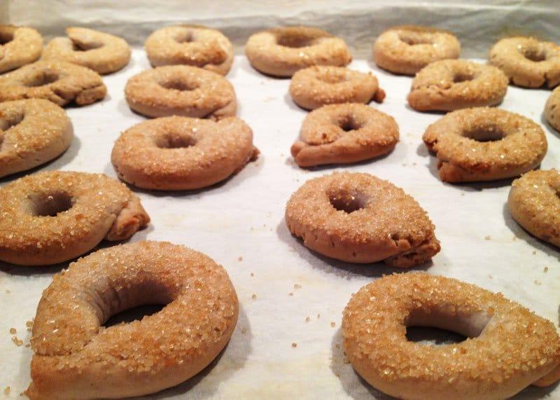 Печенье чамбелине фото