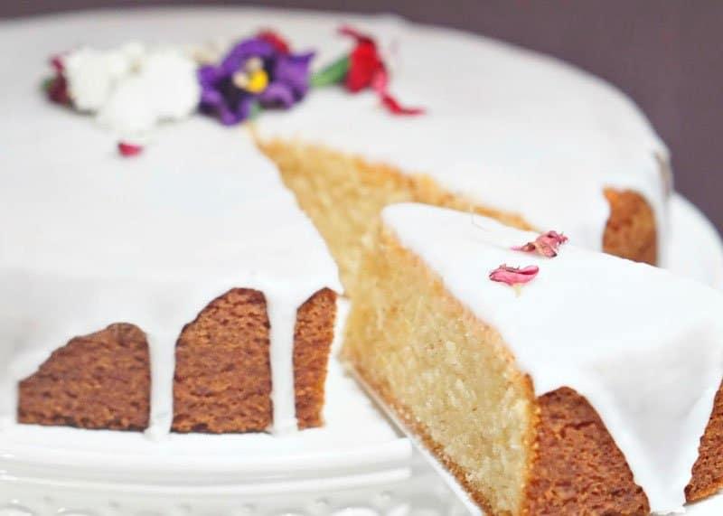 Торт Мазарини фото