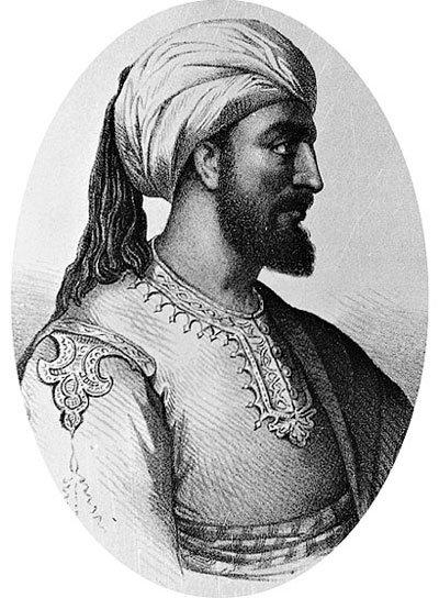 Абдул ал Рахман фото