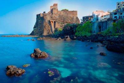 Италия Катания фото