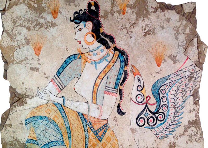 Персидский шафран фото
