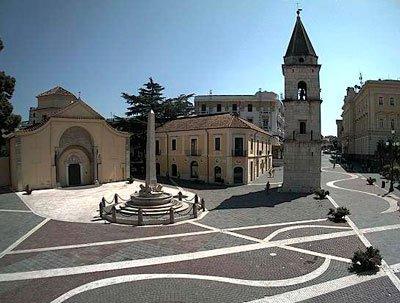 Город Беневенто фото