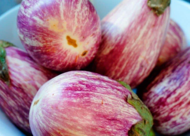 Рецепт меланзане пармиджана фото