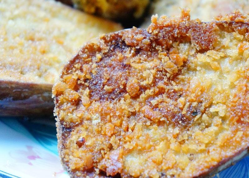 Рецепт приготовления меланзане пармиджана фото