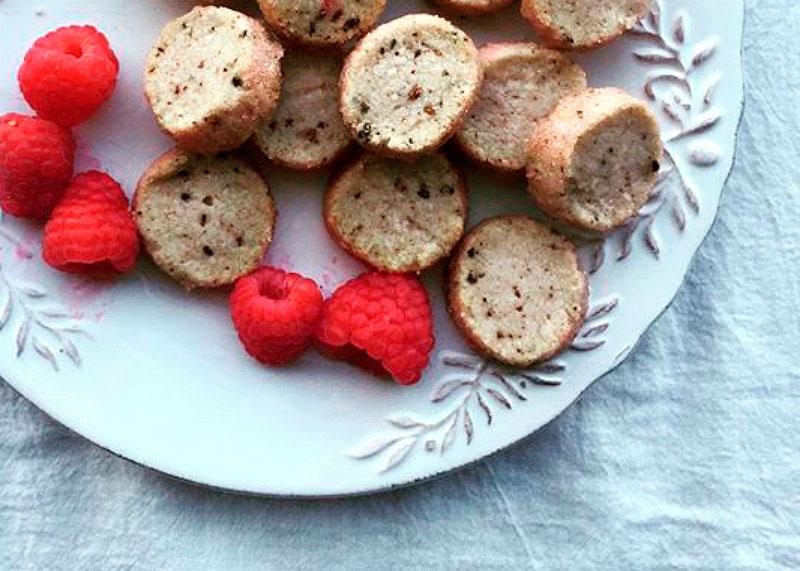 Печенье Исфахан фото
