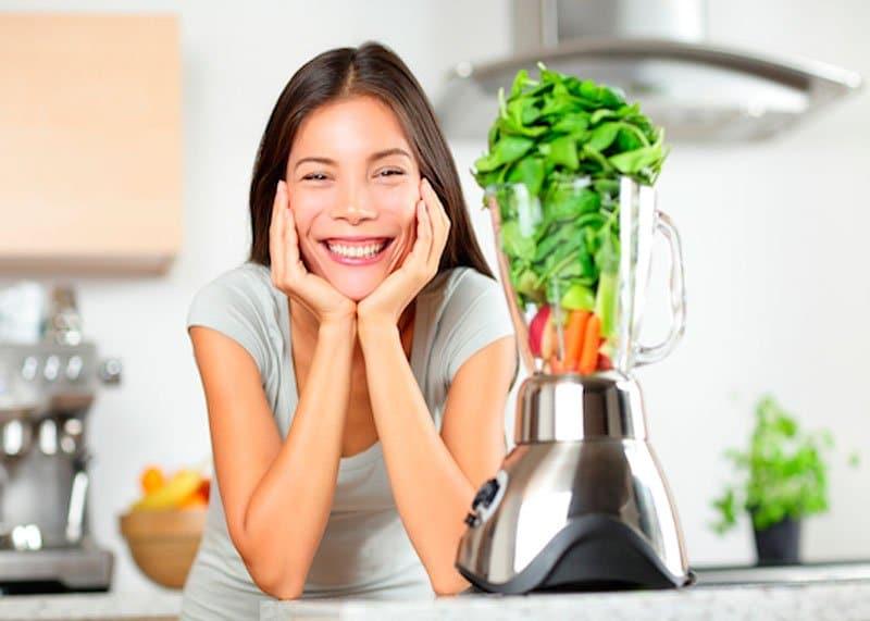 Польза соковой диеты фото