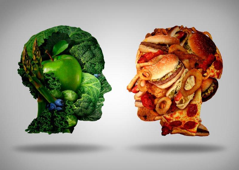 Что такое чистое питание фото
