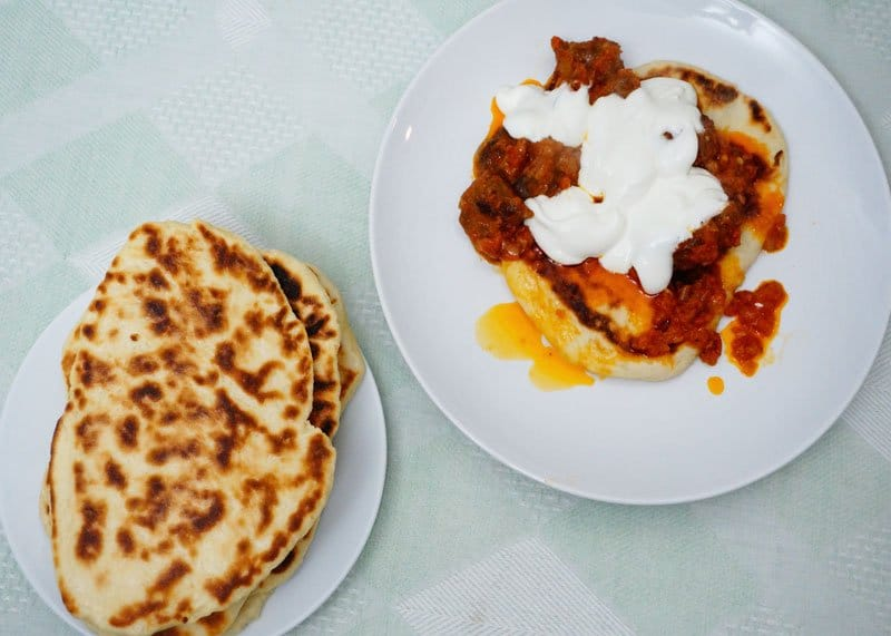 Рецепт карри из баранины фото