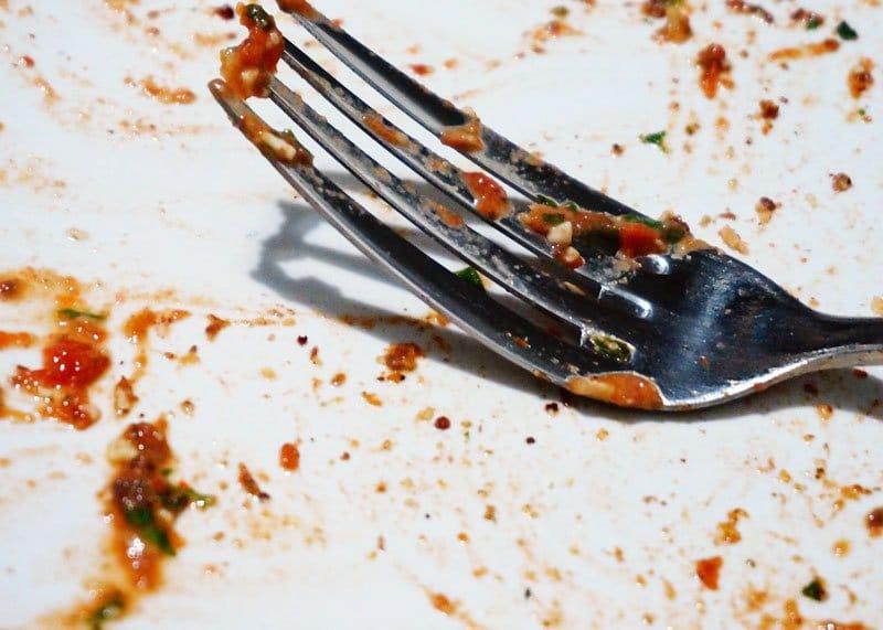 Паста с песто ала тарпанезе рецепт фото