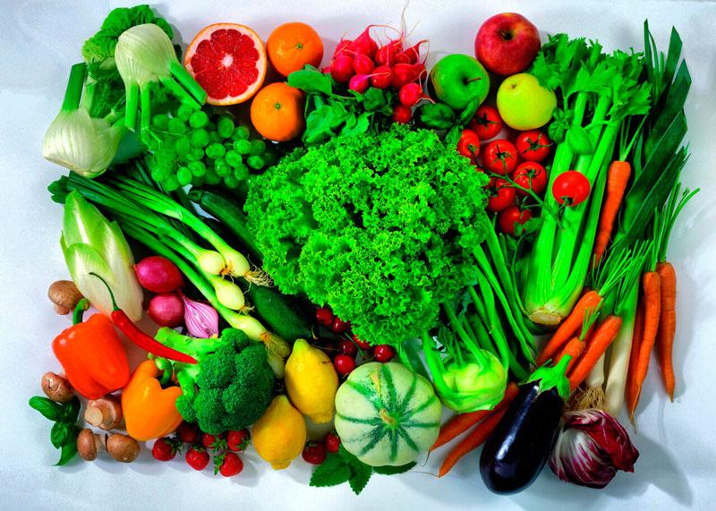 Полезные продукты диета фото
