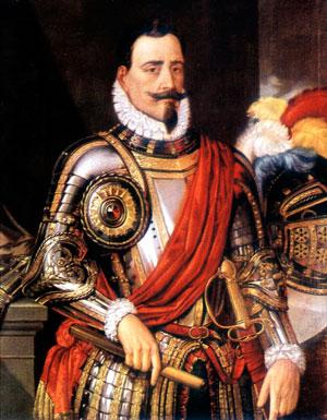 Педро де Вальдивия фото