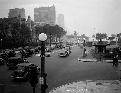 Старый Чикаго фото