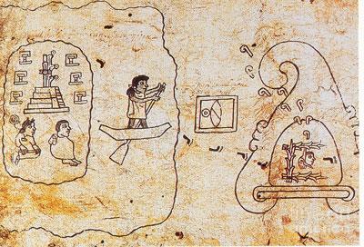 Древние ацтеки фото