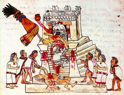 Война ацтеков фото