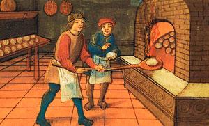 Пекари фото