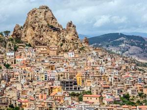 Аджира Сицилия фото