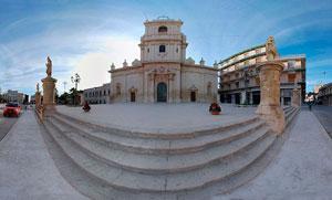 Сицилия Авола фото