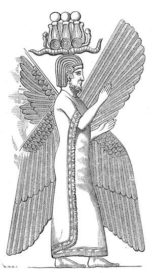 Ахемениды фото