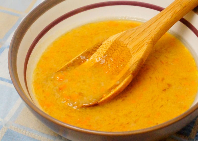 Каджунский белый соус фото