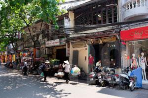 Вьетнам Ча Ка Ла Вонг фото