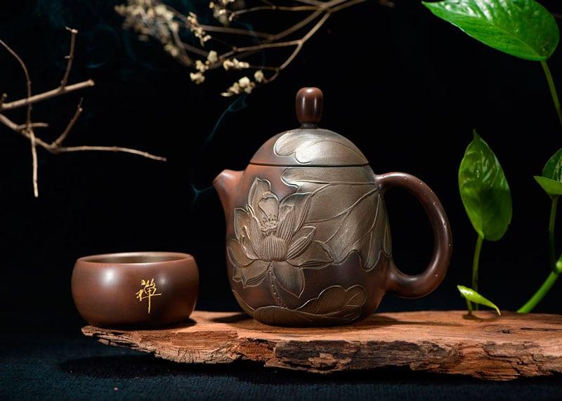 Зеленый чай и Япония фото