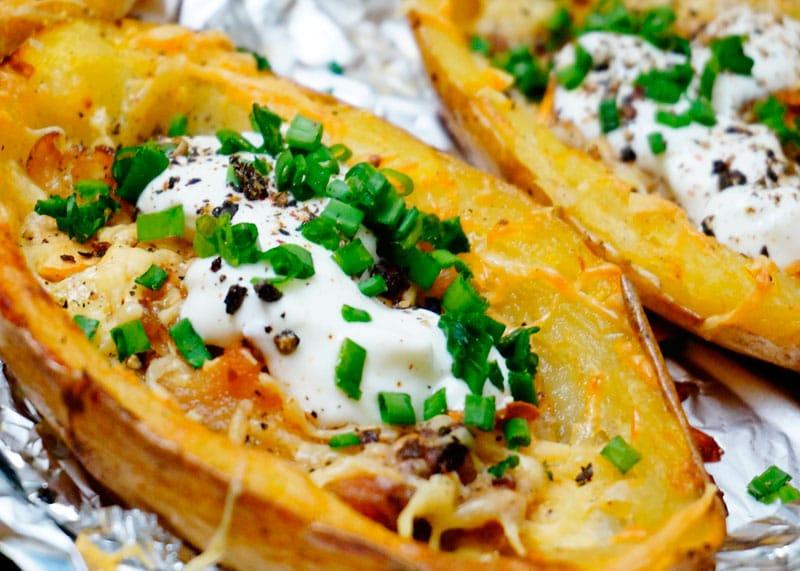 Картофельные хрустяшки рецепт фото