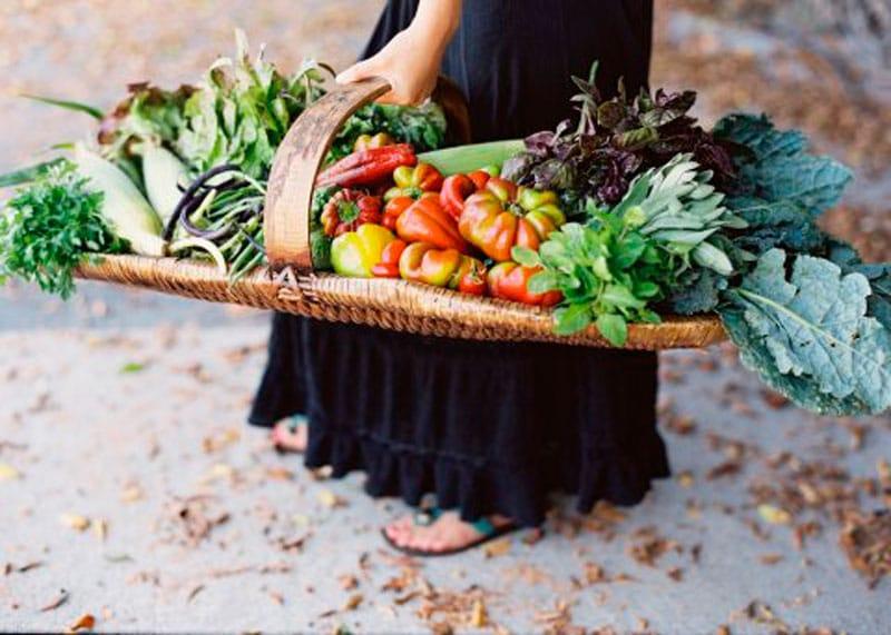 Клетчатка в овощах и фруктах польза фото