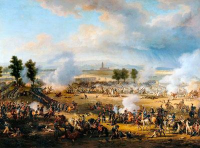 Битва при Маренго фото