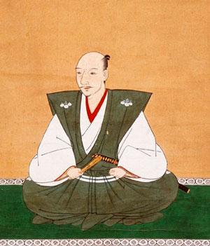 Ода Нобунага фото