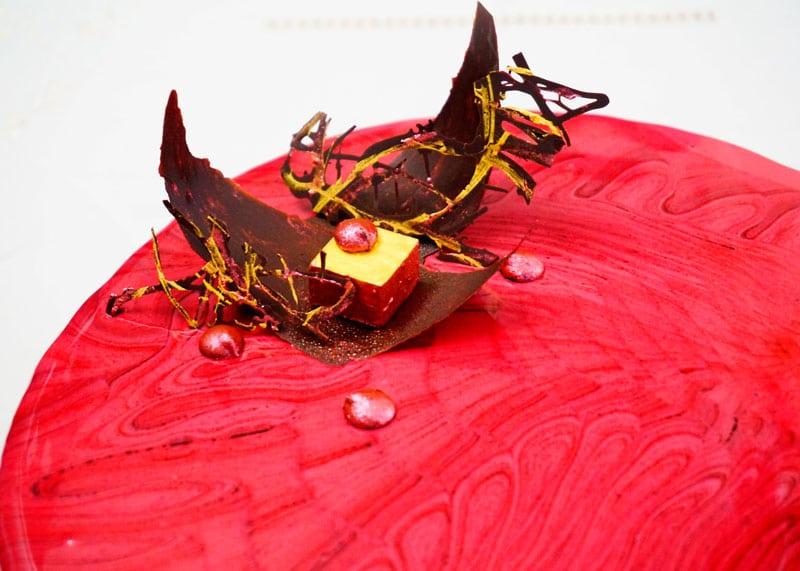 Торт антреме ендерум фото