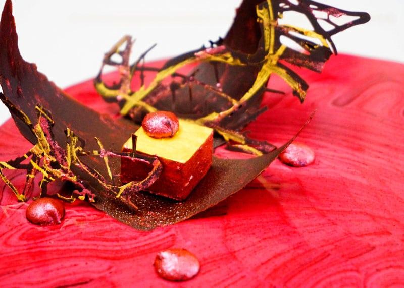 Рецепт торта антреме ендерун фото