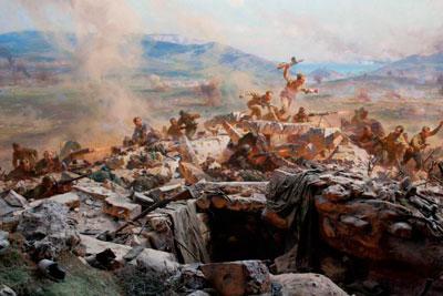 Битва при Севастополе фото