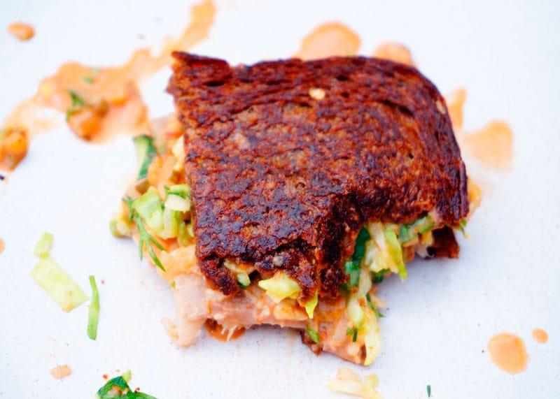 Сэндвич рубен рецепт фото