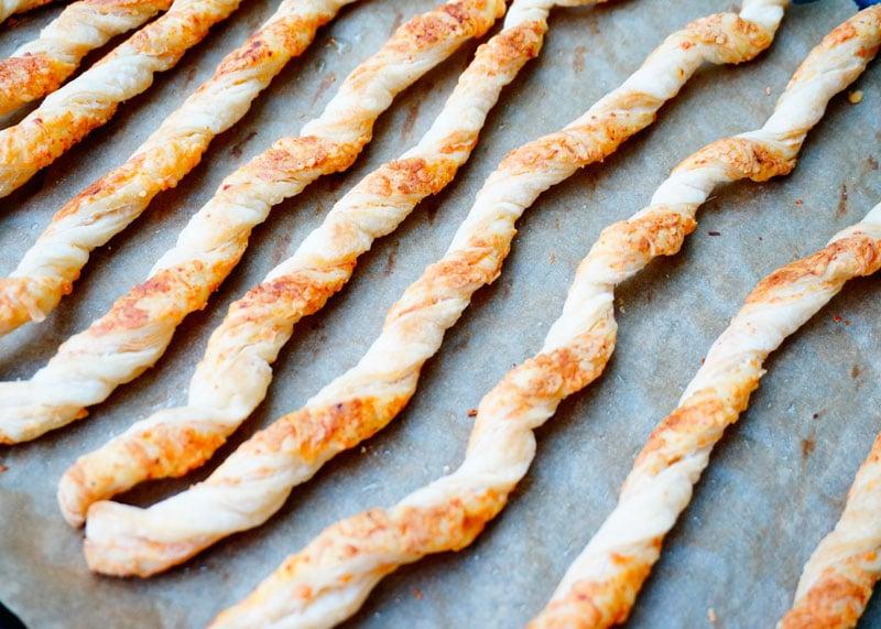 Сырные палочки рецепт фото