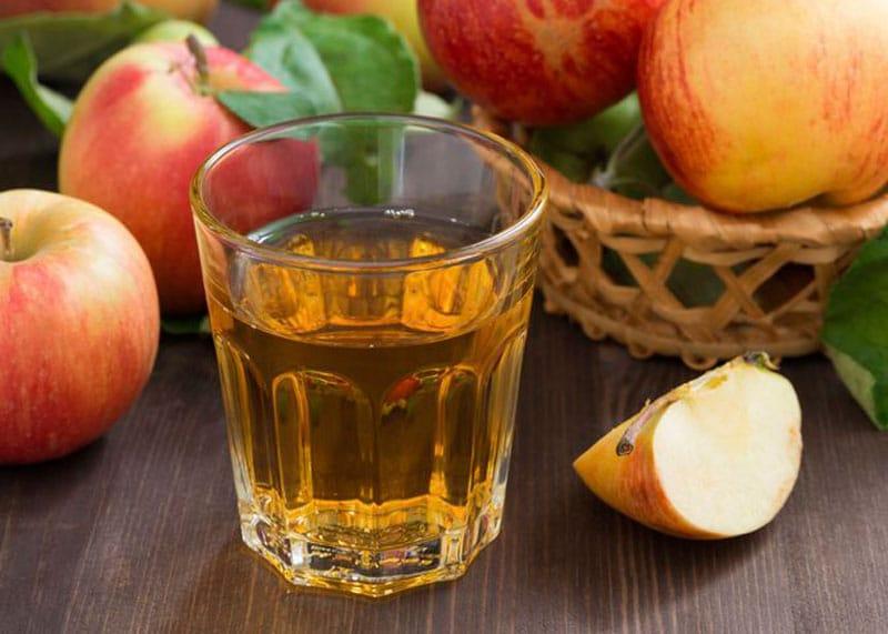 Яблочный сидр фото