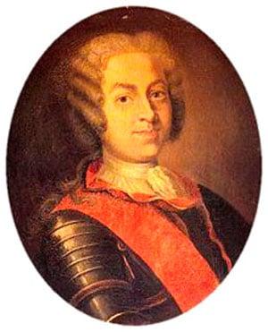 Баррен де Ла Галисоньер фото