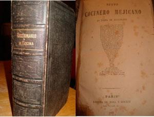 Книга кулинарных рецептов фото